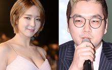 Thành viên nhóm nhạc gợi cảm AOA bỏ bê hoạt động để hẹn hò với CEO giàu có