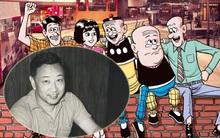 """""""Cha đẻ"""" của bộ truyện tranh """"Chú Thoòng"""" gắn liền với tuổi thơ thế hệ 8X, 9X  qua đời"""