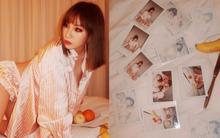 Hết Sulli, lại đến CL (cựu thành viên 2NE1) gây phản cảm với bộ hình khiêu khích trên Instagram