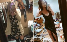 Xinh đẹp và sexy hết sức, hai cô gái vẫn bị ném đá nhiệt tình vì phòng quá bẩn!