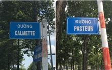 """Sài Gòn và 4 con """"đường Tây"""" mà nhiều người chẳng biết đọc thế nào"""