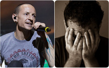 Thủ lĩnh Linkin Park có thể là nạn nhân mới nhất của chứng trầm cảm tâm lý cấp độ nặng