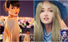 Họa sĩ gốc Việt biến ảnh chụp thành tranh 3D đẹp như hoạt hình Pixar
