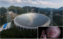 Kính thiên văn tìm người ngoài hành tinh lớn nhất thế giới đã có thành tựu đầu tiên