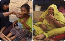 Ghé thăm nơi vỗ béo phụ nữ tại Mauritania - khi chuẩn mực cái đẹp trở thành cực hình