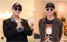 """Sơn Tùng và Soobin Hoàng Sơn gây thích thú khi xuất hiện như """"anh em sinh đôi"""" tại sự kiện"""