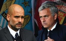 Mourinho thành công hơn Guardiola ở thành Manchester