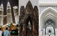 Muốn nhiều like, đi du lịch châu Á nhất định phải ghé qua loạt địa điểm siêu ăn ảnh này!