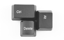 Ai cũng biết Ctrl+Alt+Del để làm gì nhưng hiếm người rõ chúng ra đời như thế nào