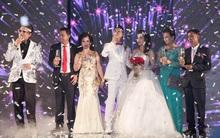 Tiết lộ danh tính cô dâu chú rể trong đám cưới 10 tỷ mời toàn sao Việt hạng A
