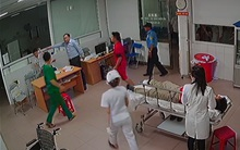 Bộ Y tế yêu cầu báo cáo vụ nhân viên Bệnh viện 115 Nghệ An bị hành hung