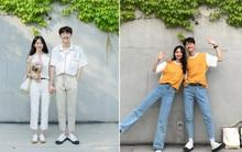 Cặp đôi trời sinh: Chân dài, mặc đồ chất, cứ chụp hình chung là đẹp như ảnh tạp chí