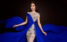 """Trình diễn đầy tự tin, Đỗ Mỹ Linh vẫn trượt Top 30 phần thi """"Top Model"""" tại Hoa hậu Thế giới 2017"""