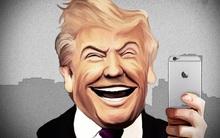 Ít ai biết trên iPhone của Tổng thống Mỹ Donald Trump chỉ có một ứng dụng duy nhất