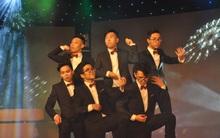Bùng nổ những sắc màu tài năng trong đêm dạ tiệc Ams' Got Talent mùa thứ 9