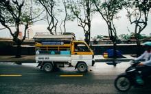"""Chuyện về """"nhiệm vụ đặc biệt"""" của 10 chiếc xe Đa Su cuối cùng ở Sài Gòn"""