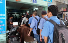 """Chủ nhiệm quán cơm 2.000 đồng ở Sài Gòn: """"Sinh viên bất kể giàu nghèo đều được chào đón tại quán của chúng tôi"""""""