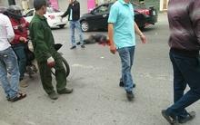 Hưng Yên: Xích mích với trai làng, nam thanh niên bị chém tử vong trên đường