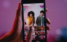 Tin vui cho các chuyên gia sống ảo, Instagram đã cho phép người dùng đăng tải album ảnh
