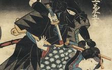 """Bí ẩn về ninja """"nửa người nửa quỷ"""" Nhật Bản: Những câu chuyện lịch sử khó tin nhưng có thật"""