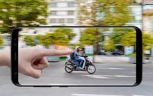 Bộ ảnh Sài Gòn Vô cực đẹp ấn tượng chụp bằng Galaxy S8+