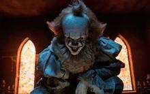"""""""IT"""" và thành công trong việc biến quỷ hề Pennywise thành biểu tượng của sự sợ hãi"""