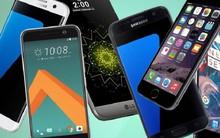 Top 5 Smartphone dưới 20 triệu đồng đáng mua nhất dịp cuối năm nay