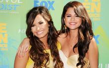 Sau chiến tranh lạnh, Selena Gomez và Demi Lovato bất ngờ nối lại tình chị em thân thiết