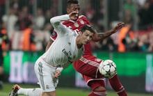 Real chạm trán Bayern, Barca đụng Juventus ở tứ kết Champions League