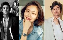 Kim Go Eun chính thức phủ nhận việc chia tay với Shin Ha Kyun vì Gong Yoo