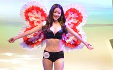 Netizen ngán ngẩm với cuộc thi tuyển chọn người đẹp Trung Quốc bắt chước Victoria's Secret