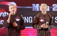 """Hai sư thầy """"triệu view"""", gây sốt mạng xã hội xuất hiện trên sân khấu """"Tuyệt đỉnh song ca""""!"""