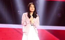 """Chỉ sau 1 đêm, clip của cô bé 16 tuổi người Hàn tại """"The Voice"""" đã cán mốc 1 triệu lượt xem!"""