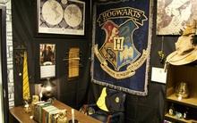 Thầy giáo có tâm bỏ cả mùa hè biến lớp học thành trường phù thủy Hogwarts cho bọn trẻ
