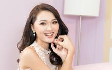 """Ngọc Nữ: Vai phụ nhạt nhoà của cô PG """"Hoa khôi Kinh Bắc"""" đã tỏa sáng tại đấu trường """"Hoa hậu Hoàn vũ Việt Nam 2017""""!"""
