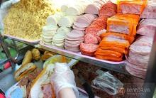 Chẳng cần đến 2,3 triệu, ở Sài Gòn chỉ từ 12k là có cả loạt bánh mì ngon