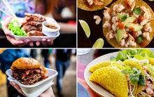 Food Fest 2017: Thưởng thức hàng ngàn món ăn hấp dẫn tại Lễ hội văn hoá ẩm thực lớn nhất tại Hà Nội!