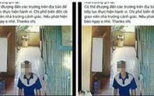 Nhà trường bác bỏ thông tin thanh niên lạ mặt xâm hại học sinh ở nhà vệ sinh trường tiểu học