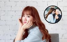 Hari Won ẩn ý thương Ngọc Trinh sau khi bị người yêu tỷ phú tuyên bố chia tay?