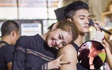 Loạt bằng chứng làm rộ nghi vấn Lâm Vinh Hải đang hẹn hò với người mẫu Linh Chi