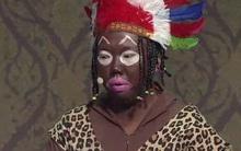 Show hài của Hàn Quốc bị chỉ trích vì lấy hình ảnh người da màu ra làm trò đùa