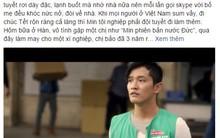 Nếu bạn chưa mua vé về quê, chia sẻ của sao Việt sẽ làm bạn suy nghĩ lại!