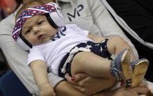 Những điều thú vị về con trai huyền thoại Olympic Michael Phelps - nhóc tì nổi tiếng nhất Instagram hiện nay