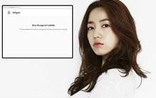 Hwayoung xóa tài khoản Instagram vì bị cư dân mạng công kích dữ dội