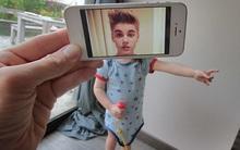 Chỉ với một chiếc iPhone, phù thủy này đã đưa phim ảnh ra thế giới thực