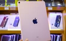 Trên tay iPad Pro 10,5-inch tại Việt Nam: Tất cả đều tuyệt nhưng đỉnh nhất là màn hình