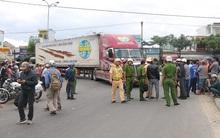 Đi học thêm về, nữ sinh lớp 8 ở Đà Nẵng chết thảm dưới gầm xe container