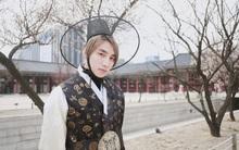 Lại phải xao xuyến với loạt ảnh cổ trang tại Hàn của Sơn Tùng M-TP rồi!