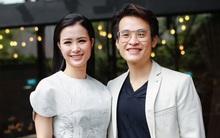 """Đông Nhi """"tay bắt mặt mừng"""" với Hà Anh Tuấn khi hội ngộ tại sự kiện"""