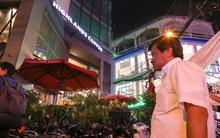 Nữ Tổ trưởng đô thị bị đề xuất điều chuyển chức vụ vì để quán cafe tái lấn chiếm vỉa hè Sài Gòn